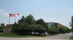 NB Corporation of America