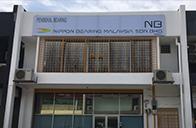 NIPPON BEARING CO., LTD. / SALES Division
